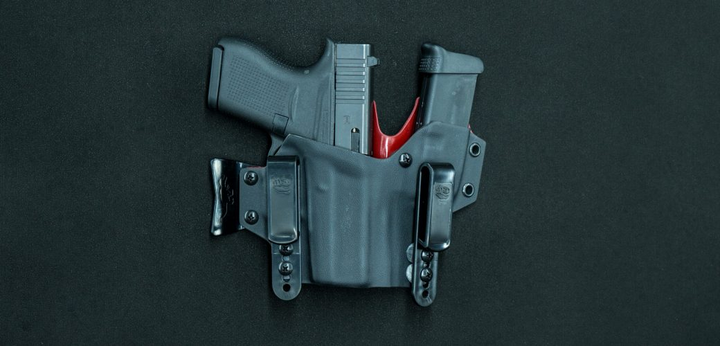 Sidecar Holster T Rex Arms