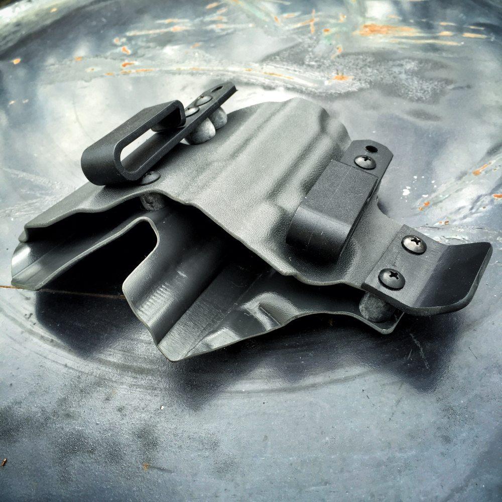 Sidecar Appendix Rig T Rex Arms