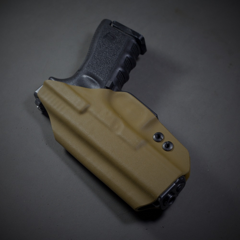 Nomad regular glock coyote 6