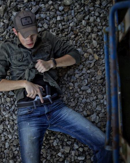 Why Appendix Carry T Rex Arms