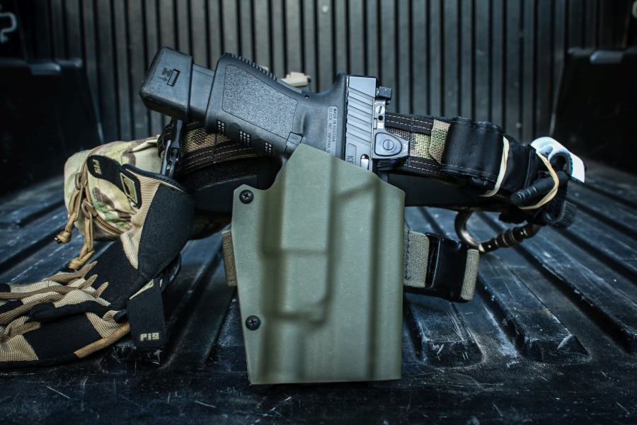 ranger_green_Ragnarok_Senshi_Glock