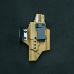 Sidecar Holster – T REX ARMS