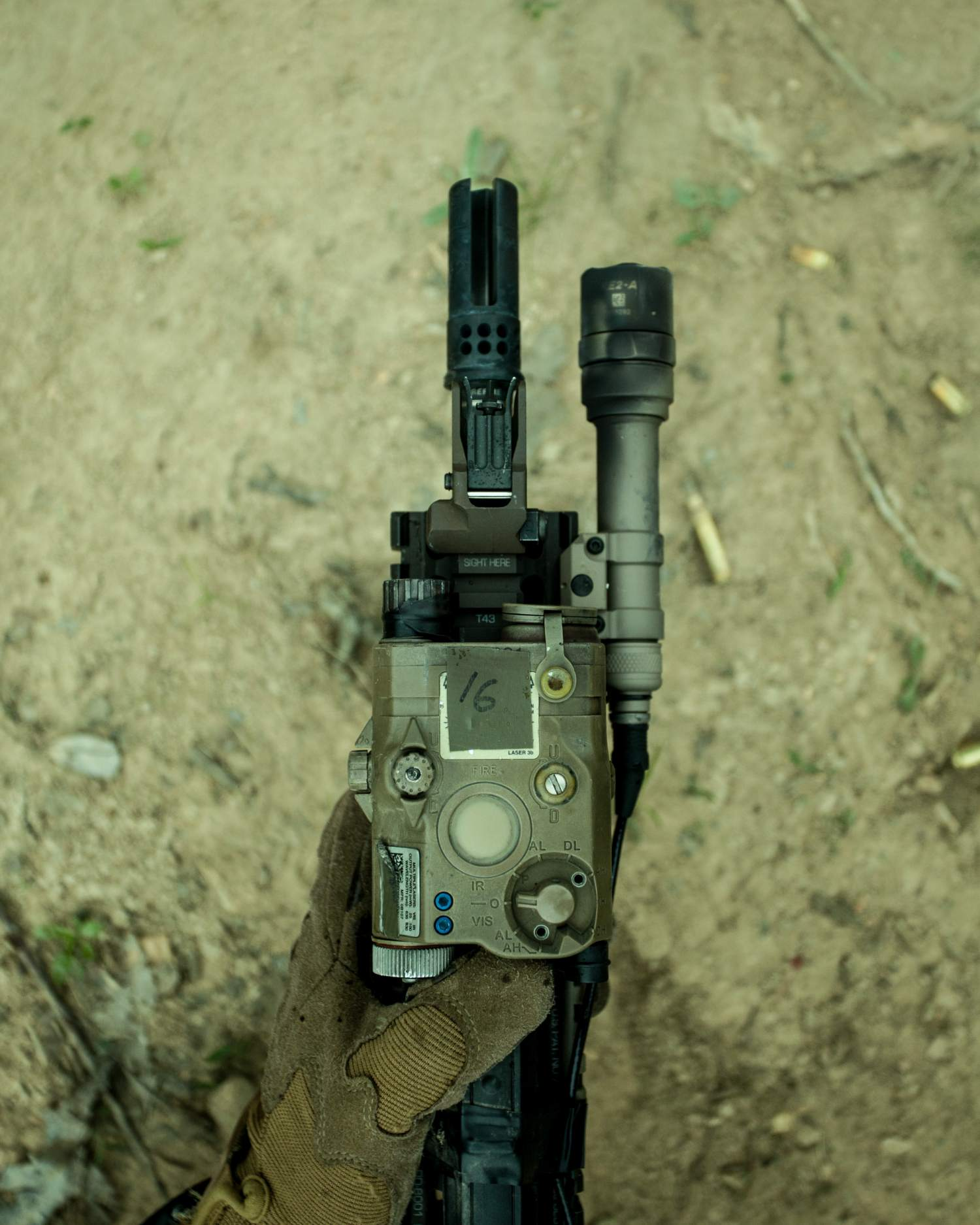 Surefire Warcomp