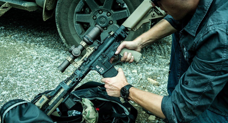 Law Folder Ar M4 Gen 3 T Rex Arms