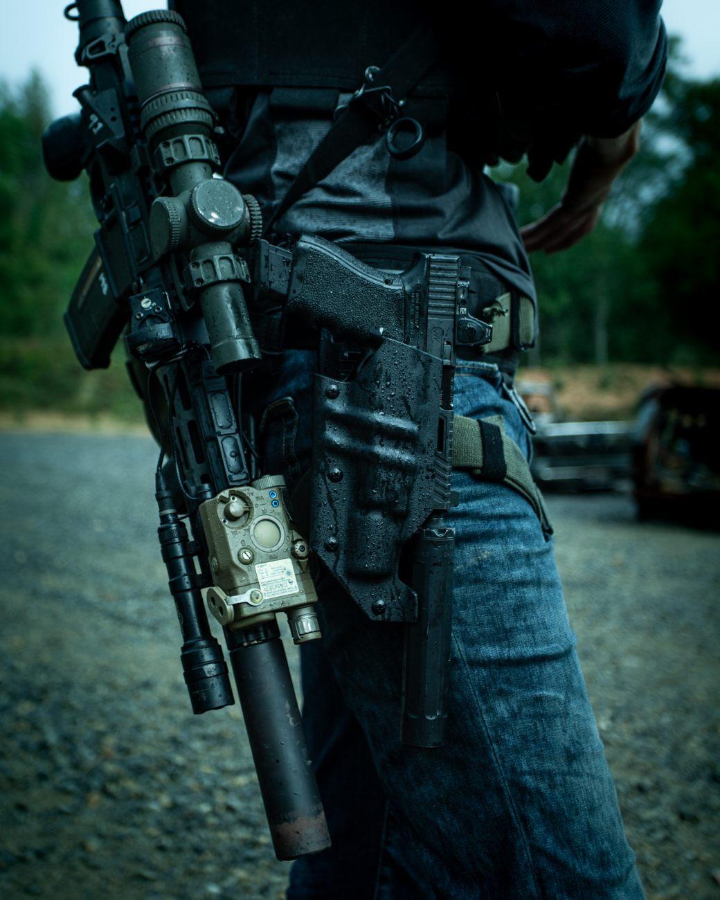 Ragnaroksd T Rex Arms